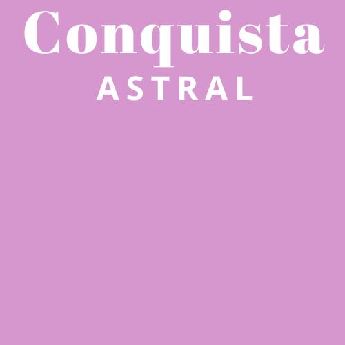 Página Inicial | Conquista Astral