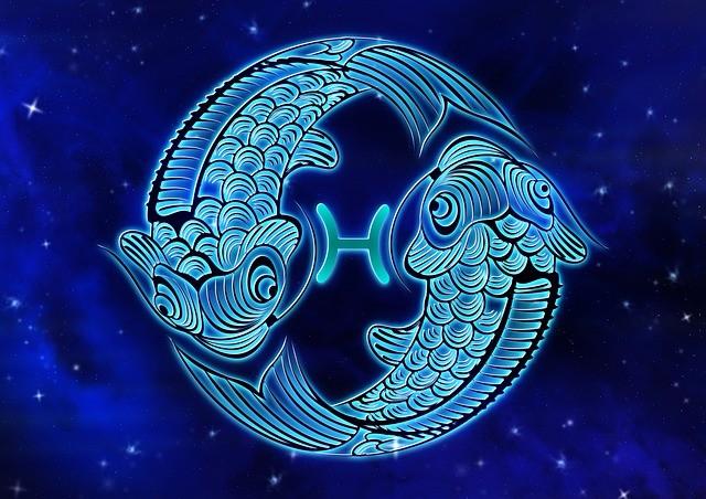 Signo de Peixes No Amor: Imagem