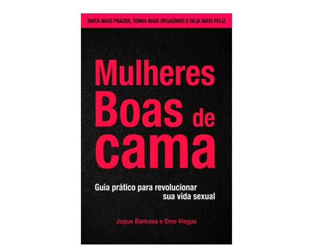 Ebook Mulheres Boas De Cama